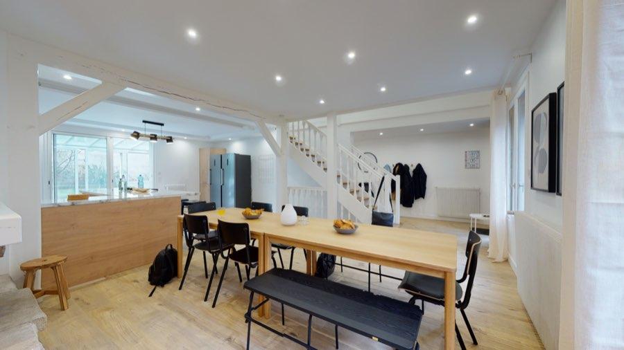 annonce de colocation - chambre à louer en banlieue parisienne
