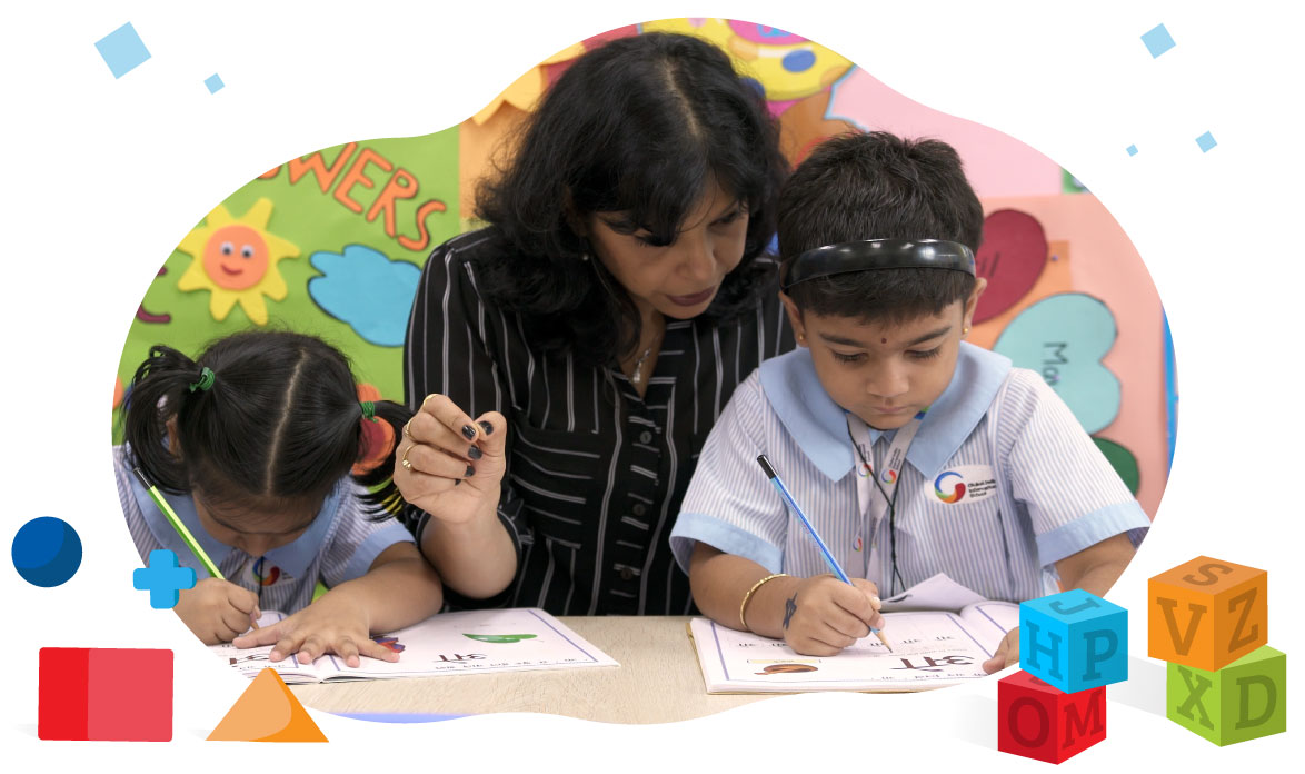 Seamless Transition to Primary School