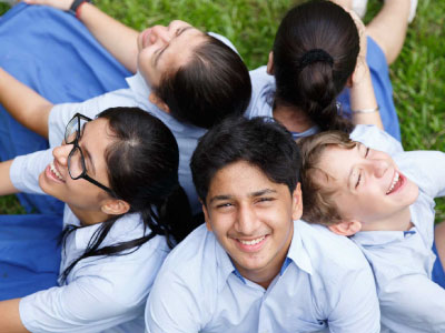 English Medium Schools In Ahmedabad