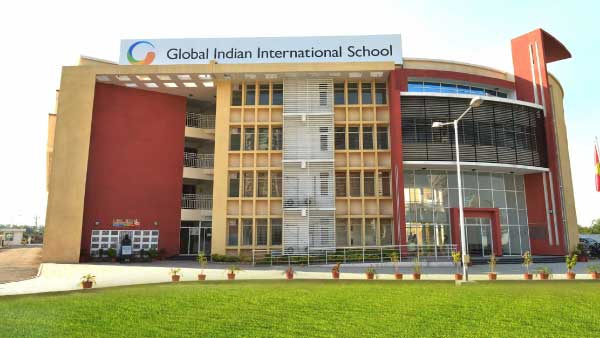 Schools In Gujarat