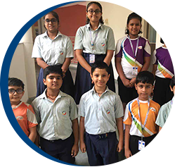 Global Citizen Scholarship
