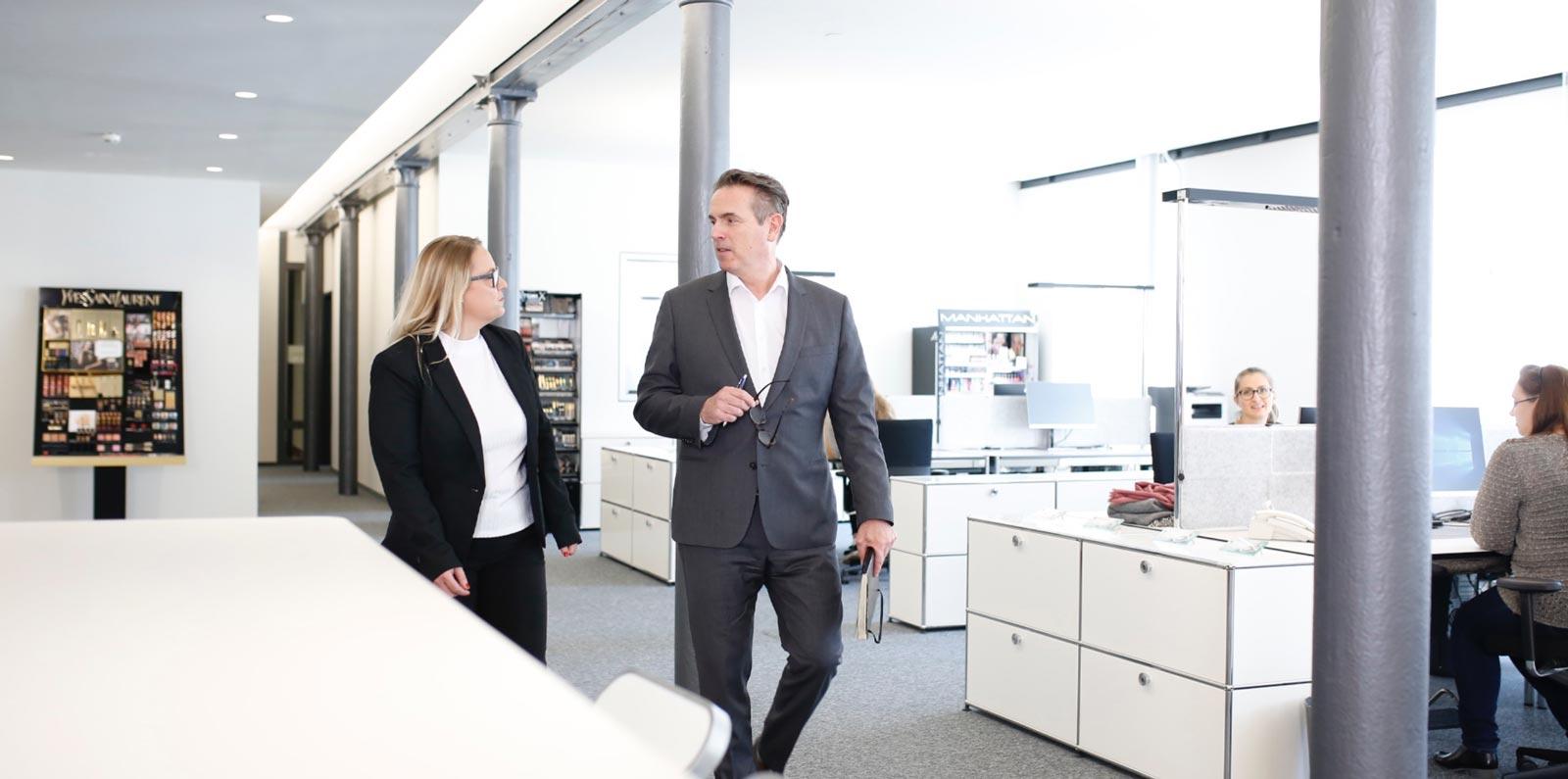 SIG Sales GmbH & Co. KG Locations