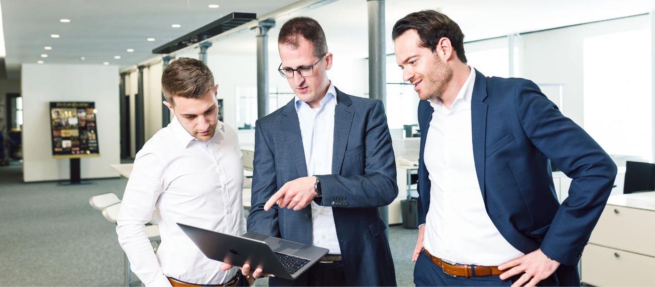 Karriere SIG Sales Austria GmbH