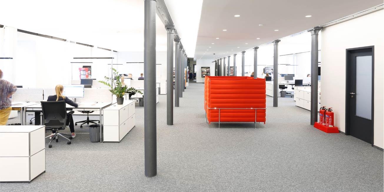 SIG Sales Austria Office