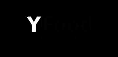 Y Food Logo
