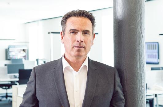 SIG Sales Andreas Heinrich