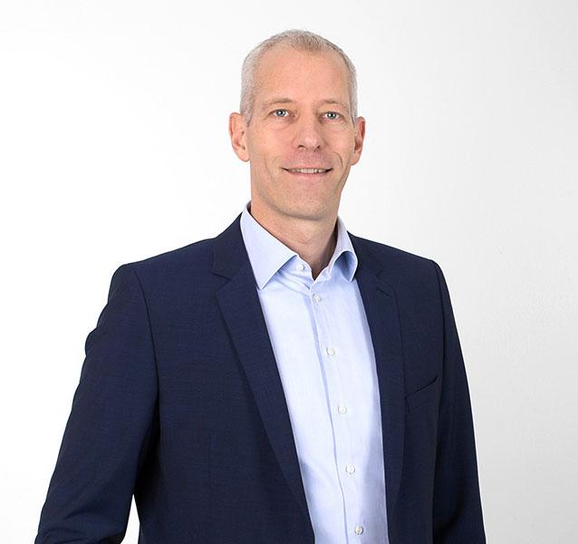 Axel Vorbauer