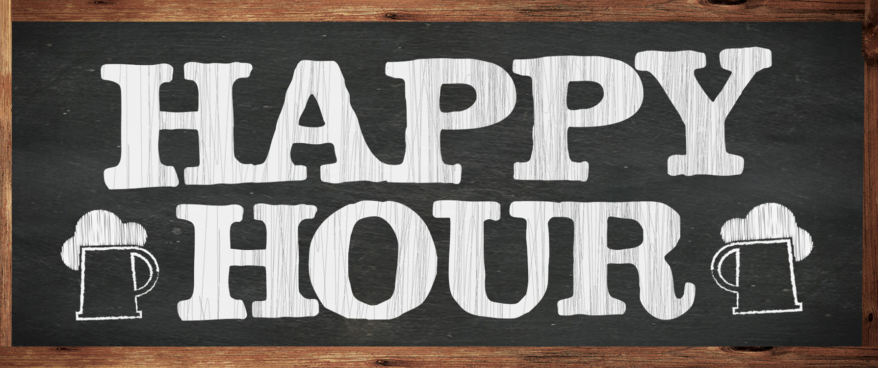 The origins of Happy Hours marketing