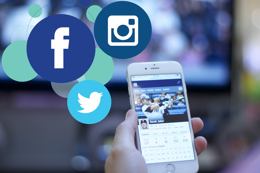 How to use social media for organic growth with personalized promotions