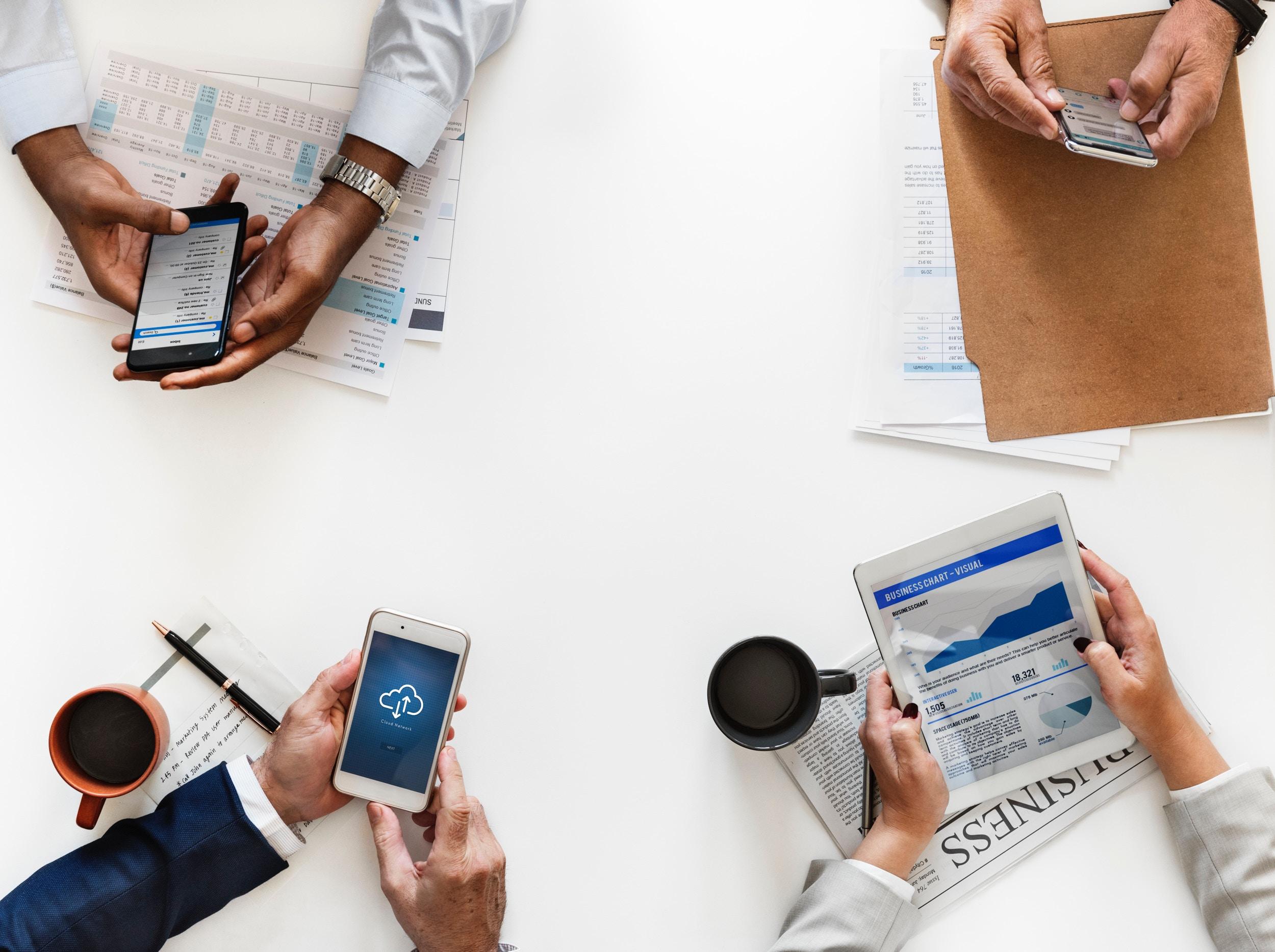 Data-driven influencer marketing strategy