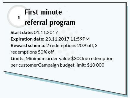 Test referral programs