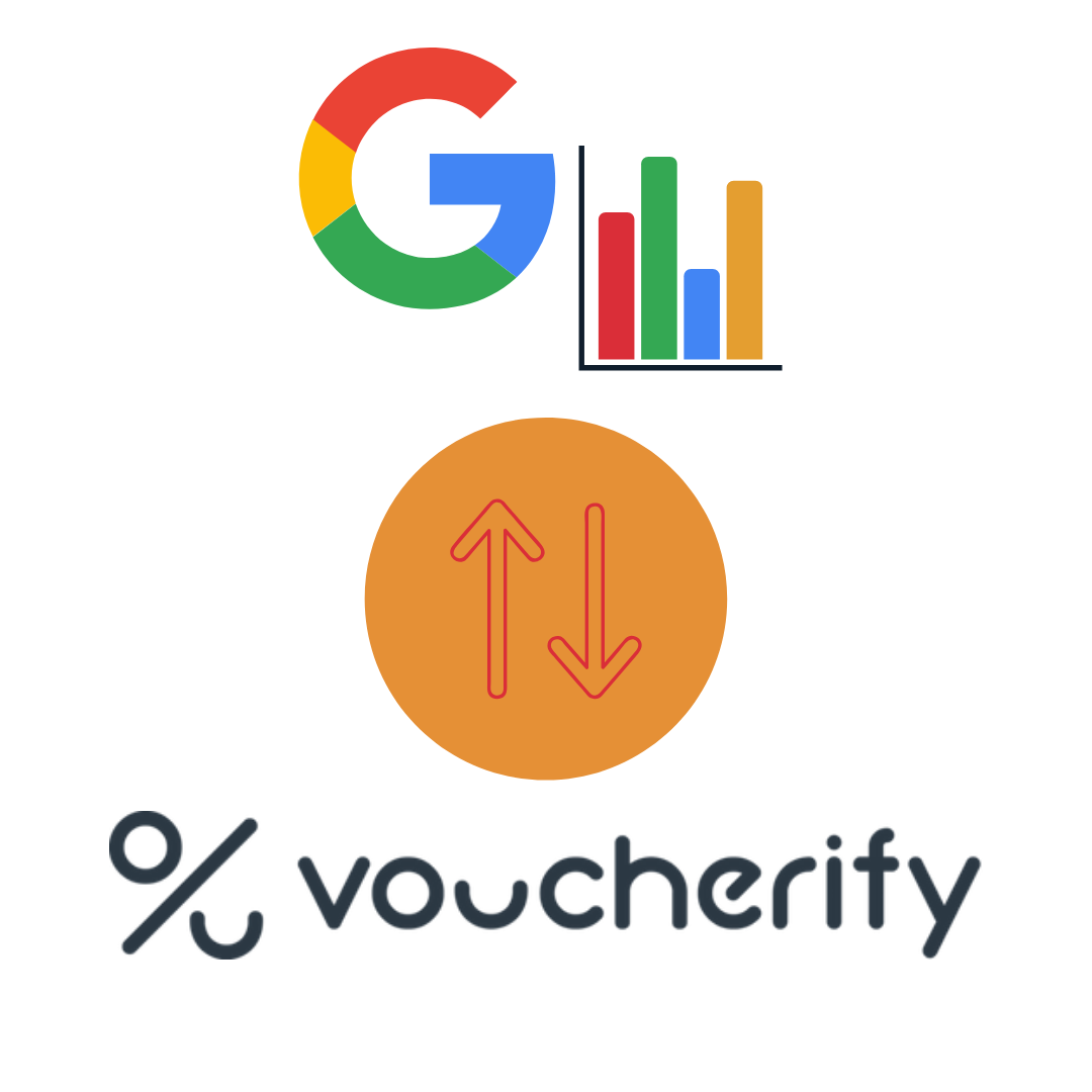 Voucherify + Google Analytics