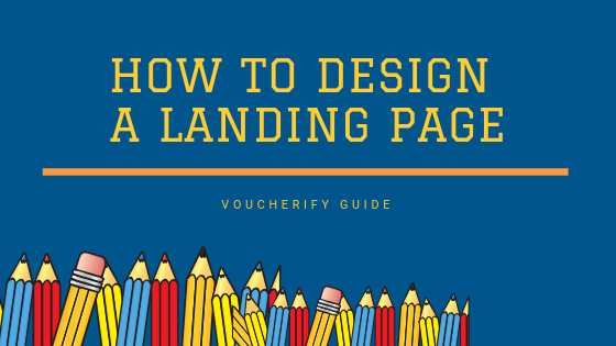 How to design landing pages for customer acquisition and retention promo campaigns