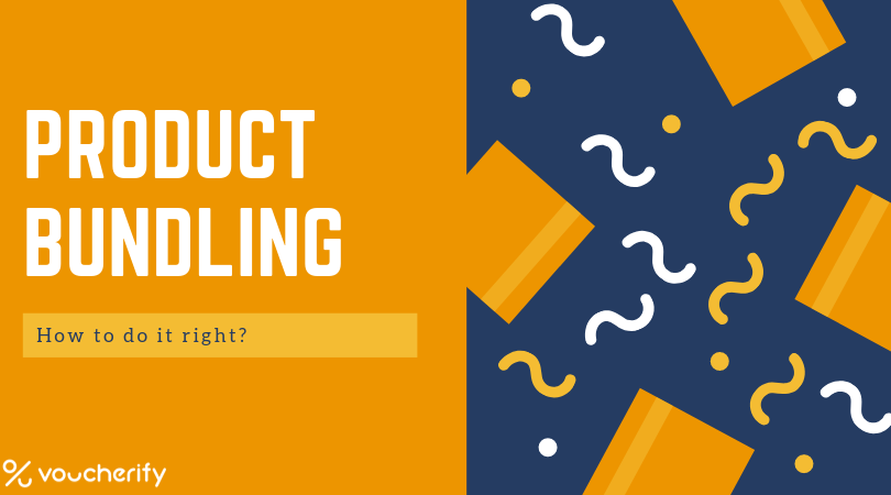 How to increase average order value with product bundling