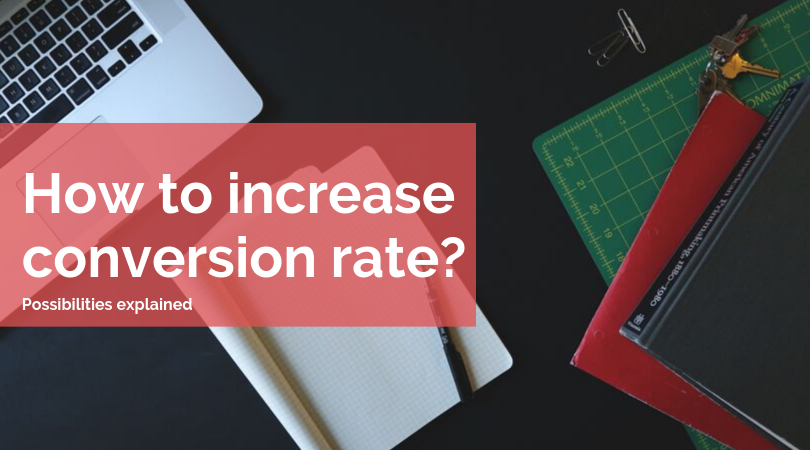 How to increase conversion rate with the right promotional messages?