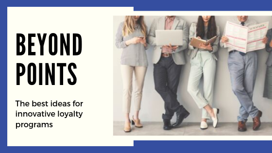 Beyond points: discover innovative customer loyalty programs