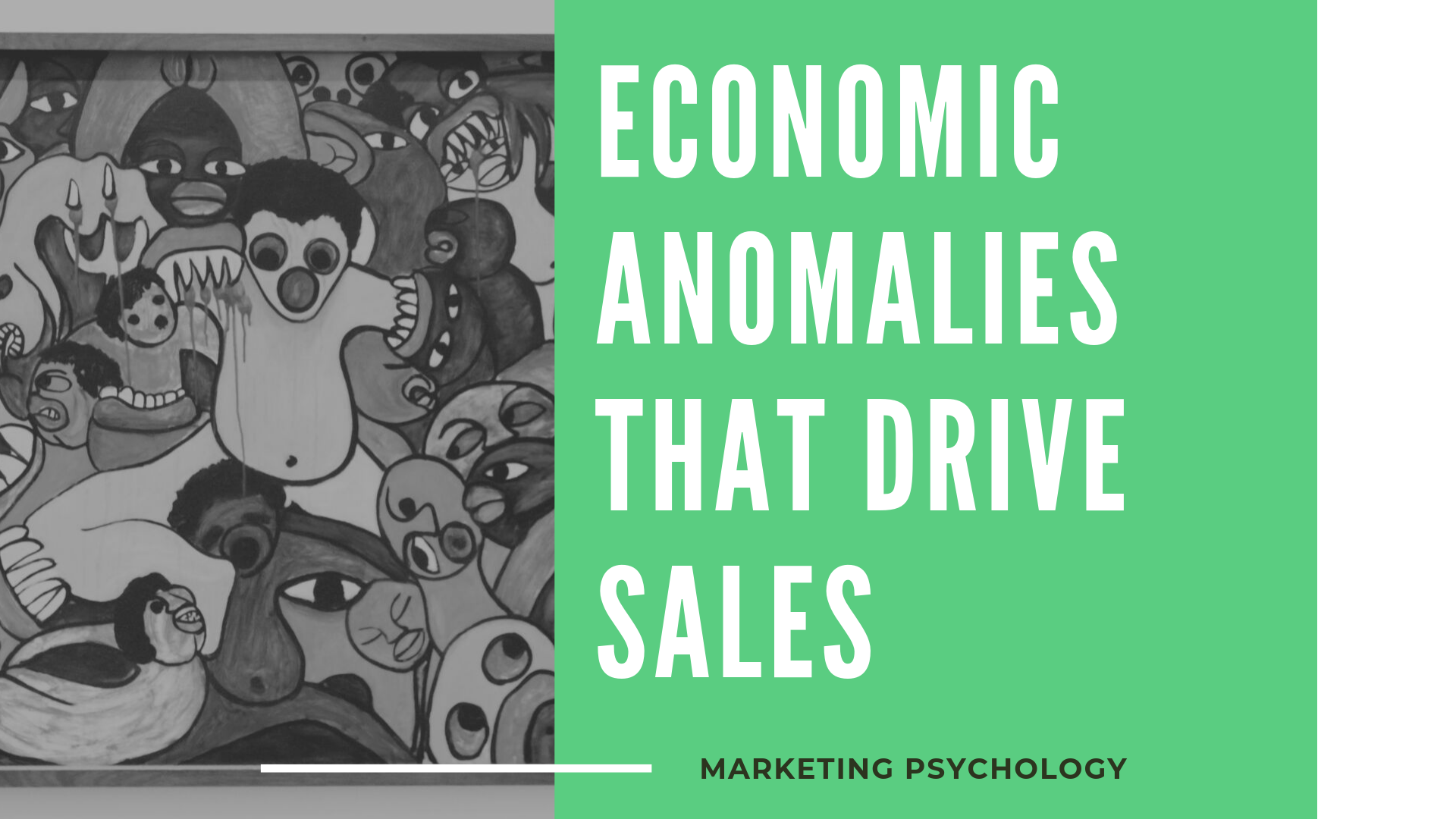 How to use economic anomalies to drive more sales - Loss Aversion