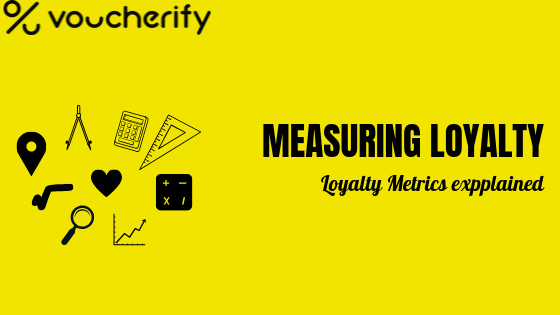 Measuring loyalty: loyalty program metrics explained.