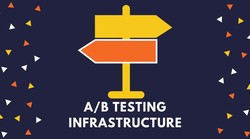 Building an A/B testing infrastructure - top tools for product managers