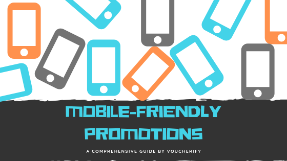 Mobile promotion and mobile advertising – a marketing strategy you don't want to miss.