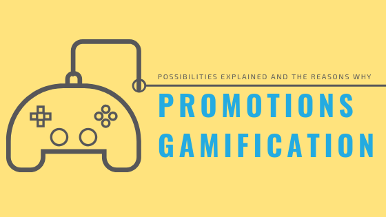 Using gamification in your marketing strategy - examples and ideas for promotions gamification