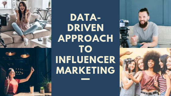 How to build data-driven influencer marketing strategy: 2 proven tips