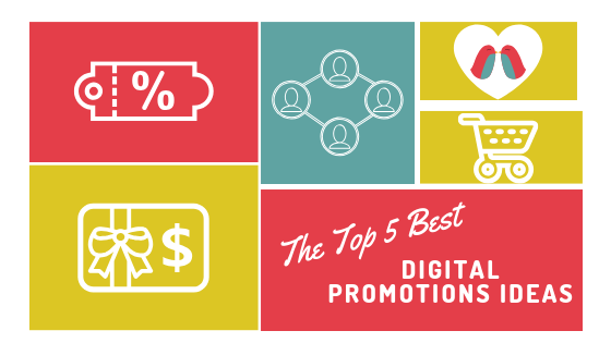 5 best digital marketing promotional campaigns