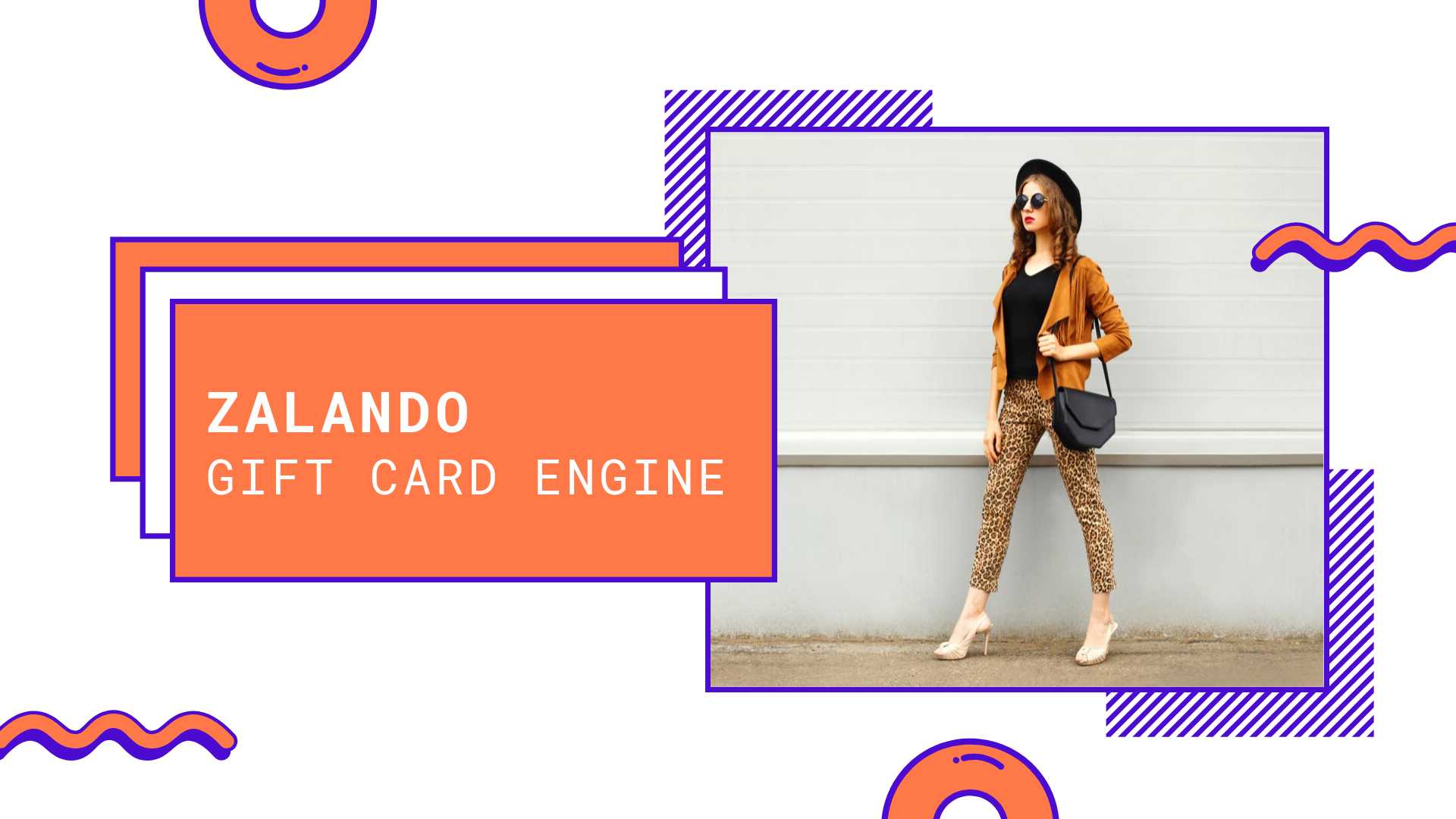 In the search of the perfect gift card - How Zalando drives revenue with their gift card engine