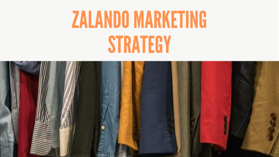 Zalando's marketing strategy - coupon-based promotions (case study)