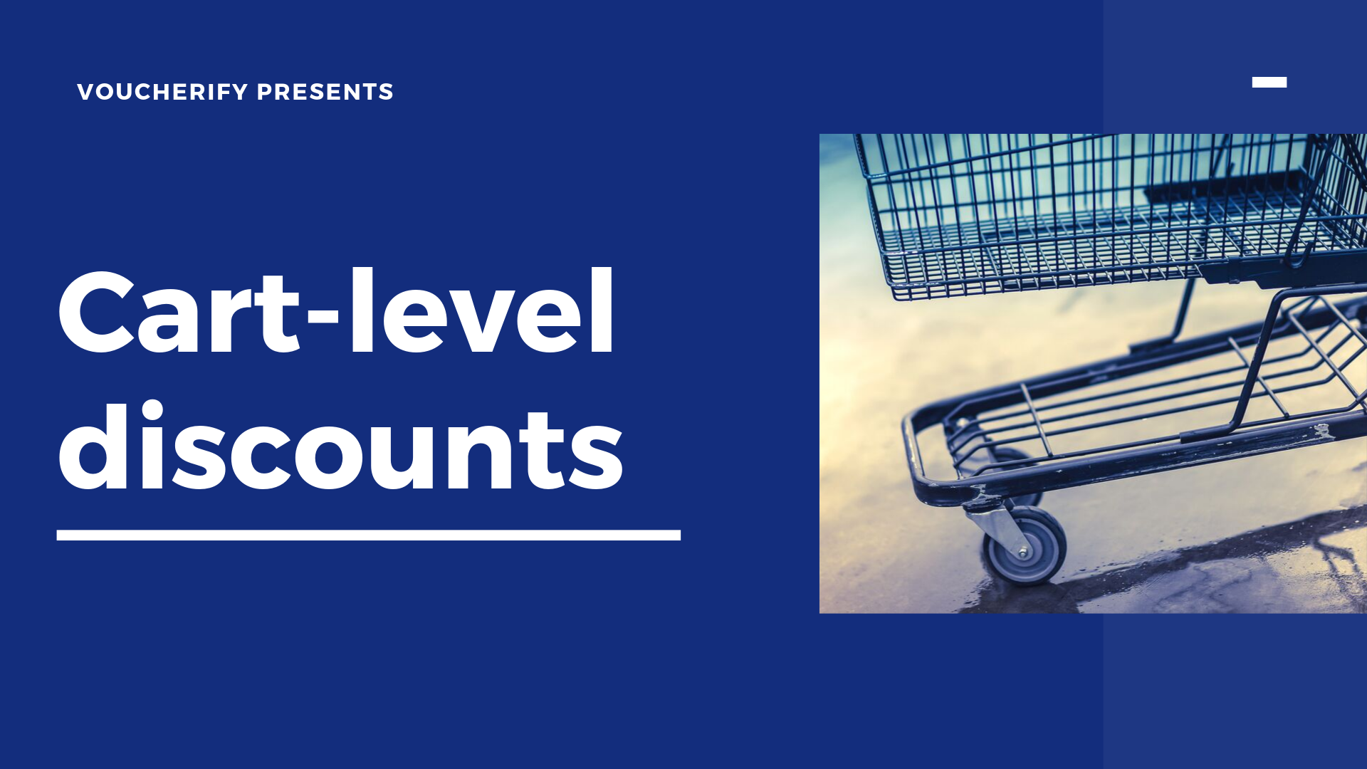 How to create cart discounts - the most effective upselling initiative for your marketing strategy