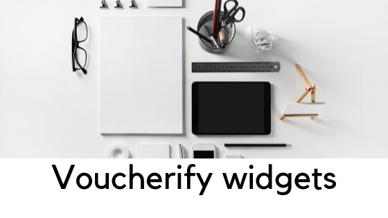 Discount API - manage your promotions with a robust Voucherify widget