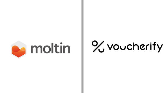 Voucherify + Moltin