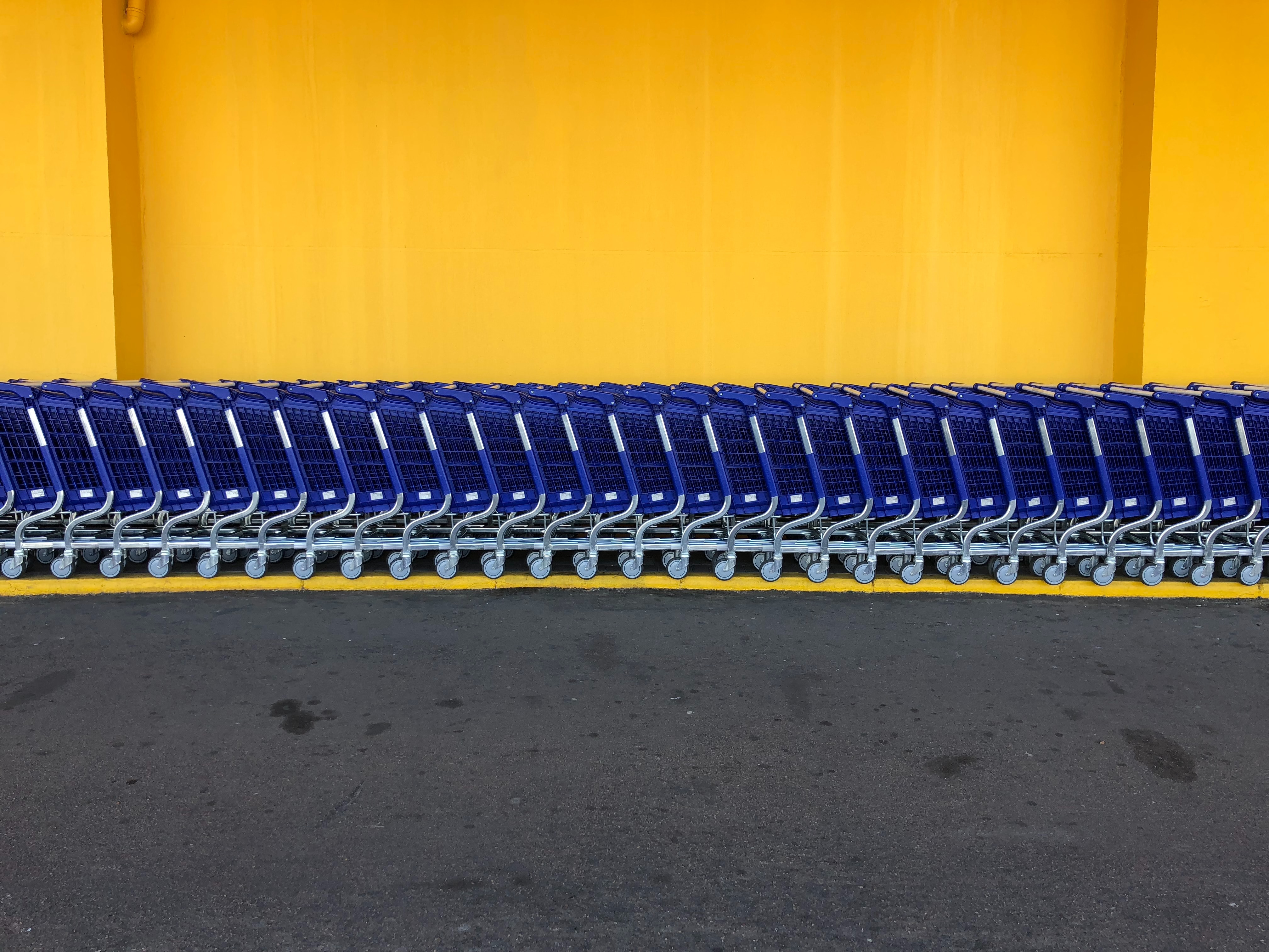 Cart discount - title image