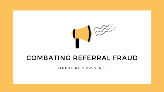 Blowing the whistle - how to combat referral abuse and fraud?