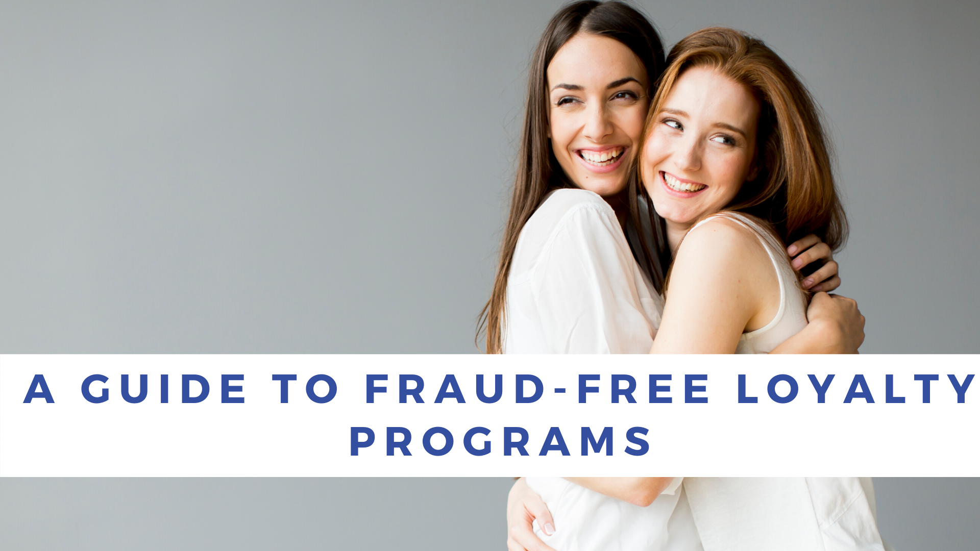 How to stop loyalty program fraud in 8 simple steps