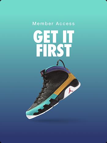 Nike D2C Strategy Members Club
