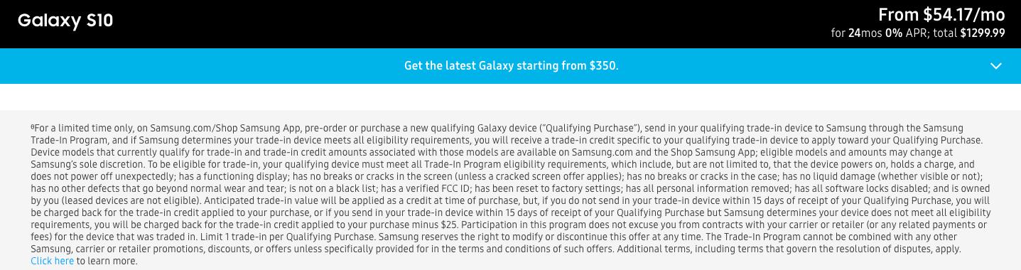 Samsung Galaxy D2C