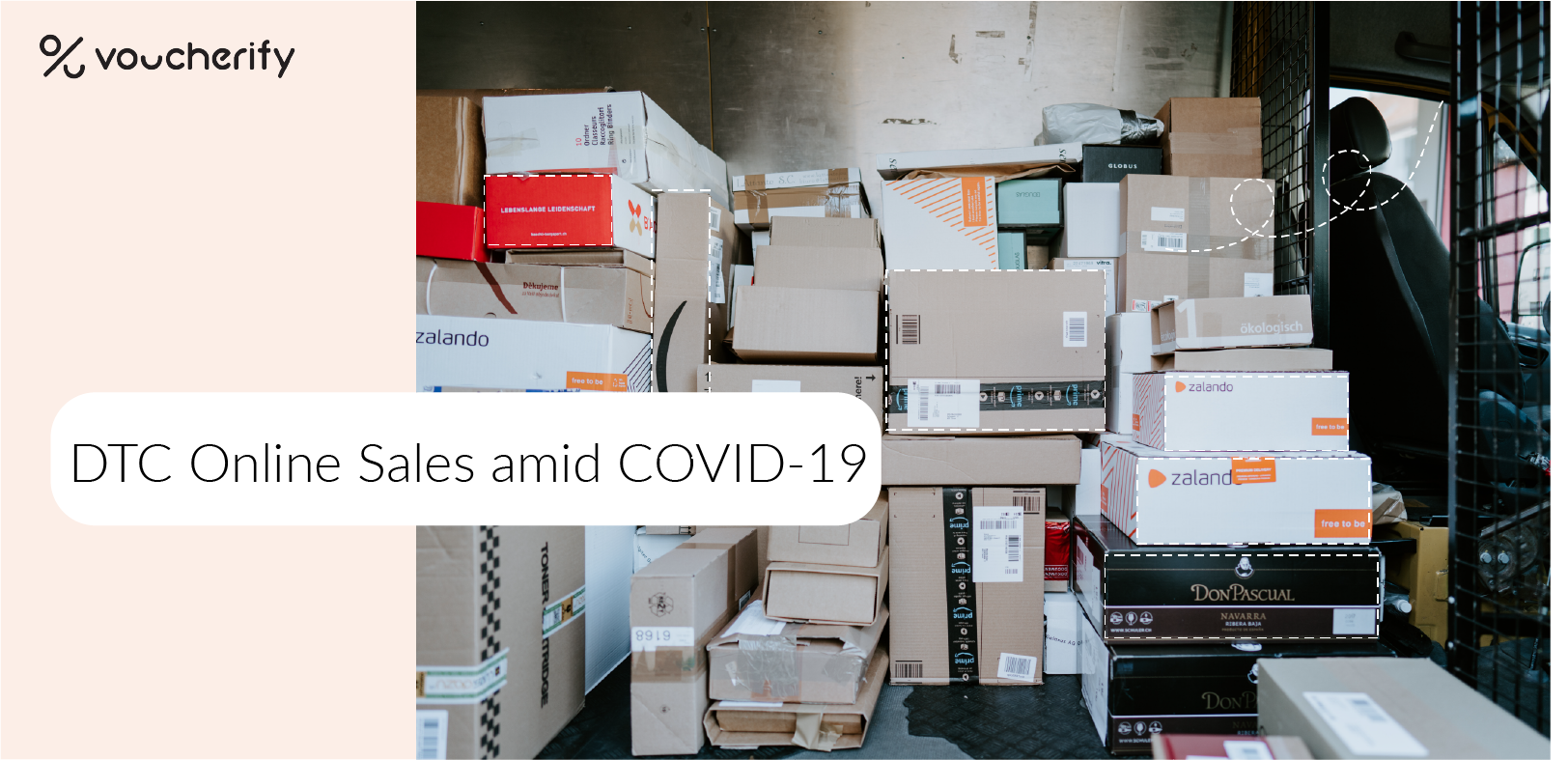 COVID-19 economic crisis – why and how to move to DTC online sales as a manufacturer?