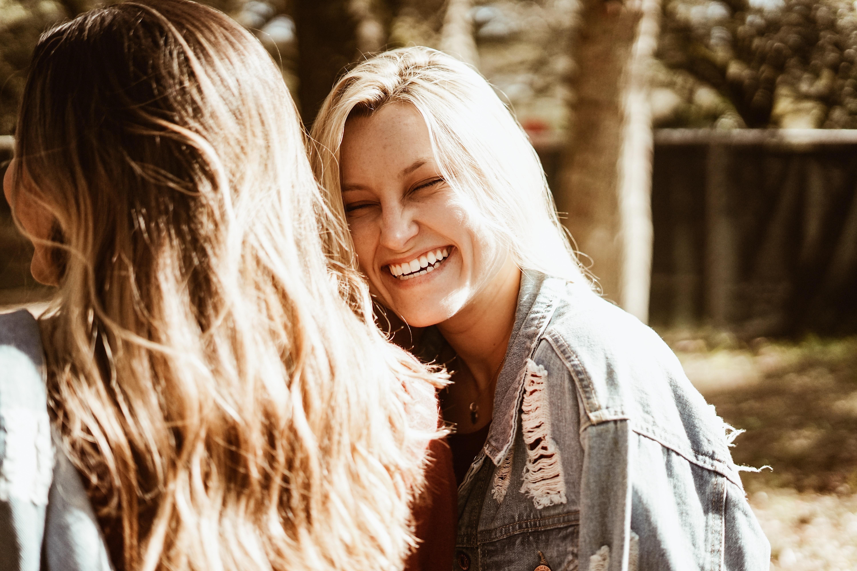 Loyalty Program Personalization – A smiling woman