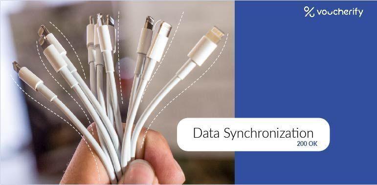 Technical aspects of customer segmentation – data synchronization (part 1)