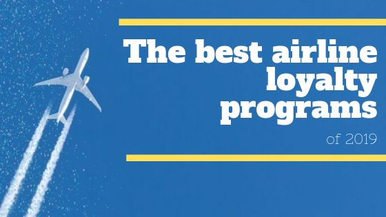 The best frequent flyer programs - why are they the best?