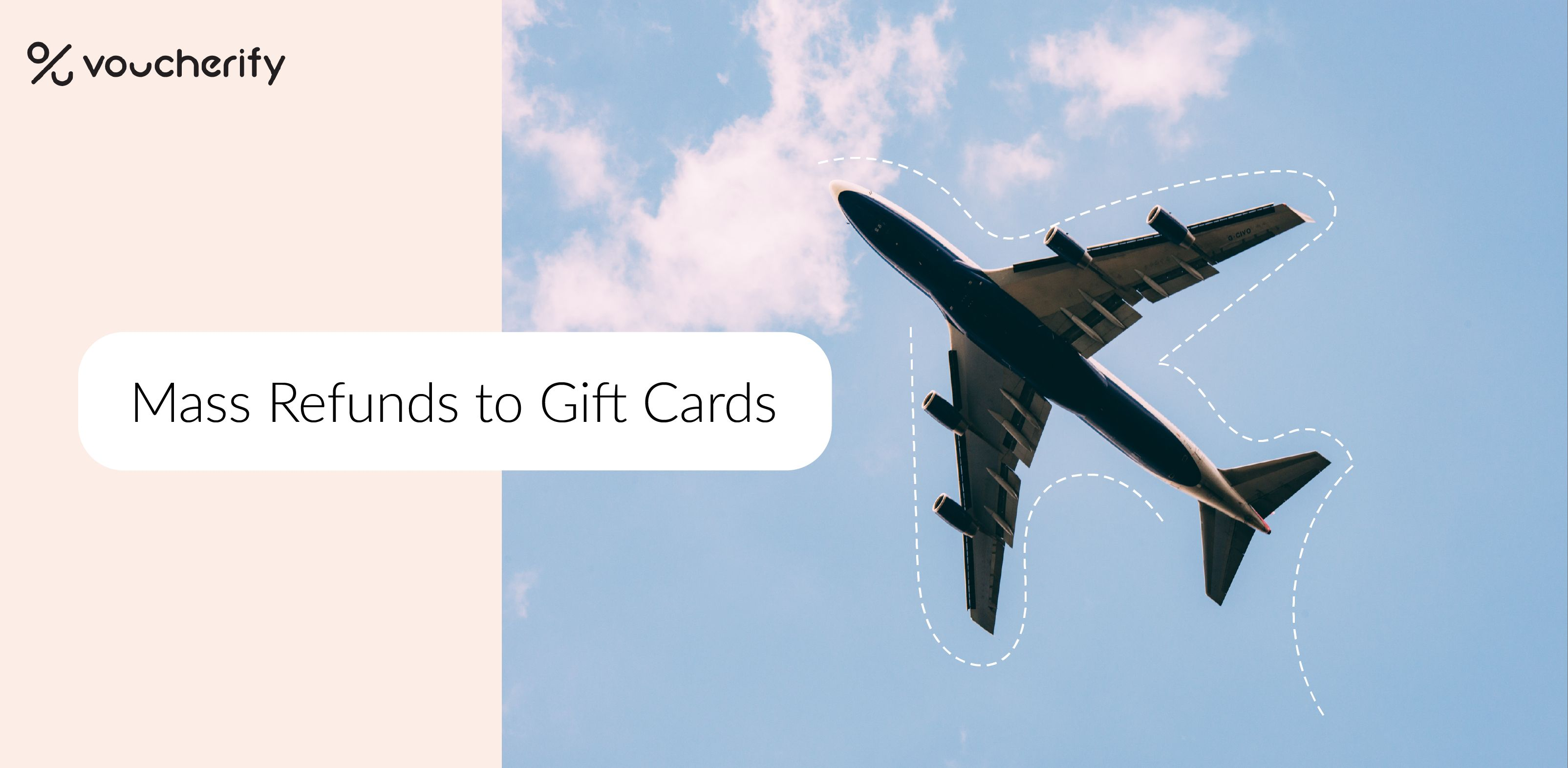 COVID-19 – Ensuring business continuity with mass refunds to gift cards.