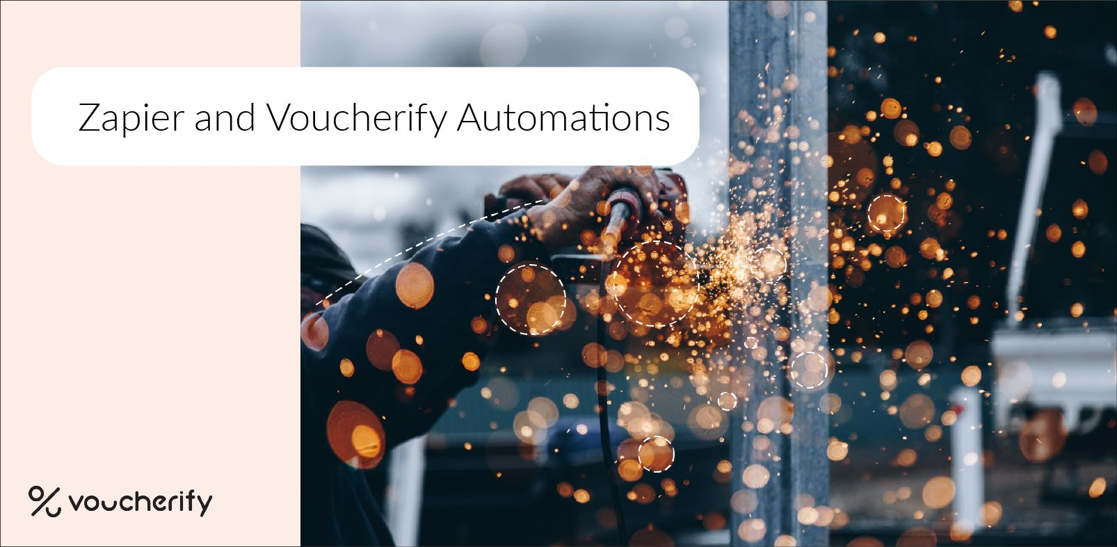 Best promotion marketing integrations for Zapier and Voucherify – learn how to mix apps to automate your promotions and drive ROI.
