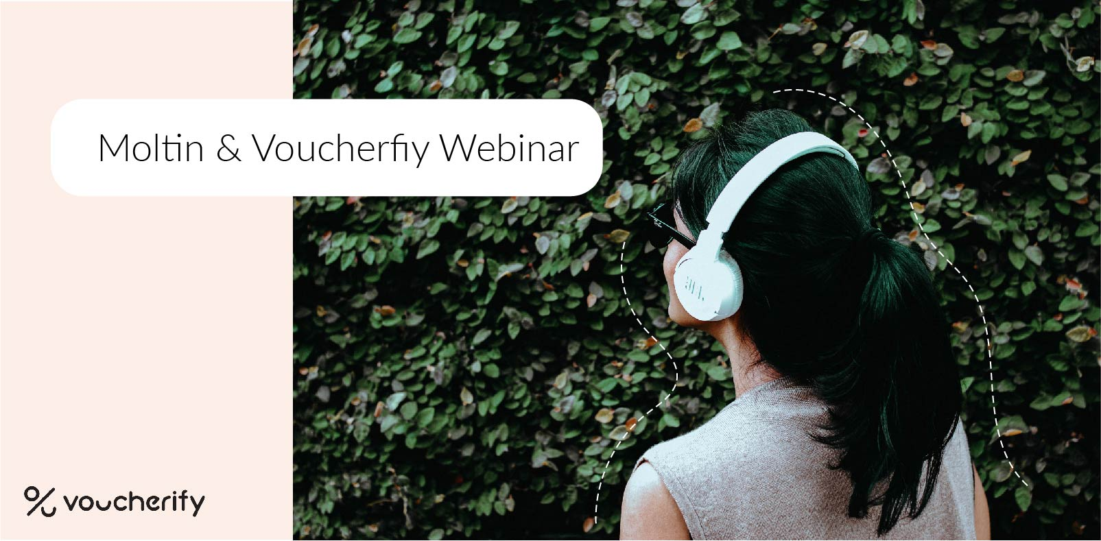 Voucherify<>Moltin webinar - key takeaways