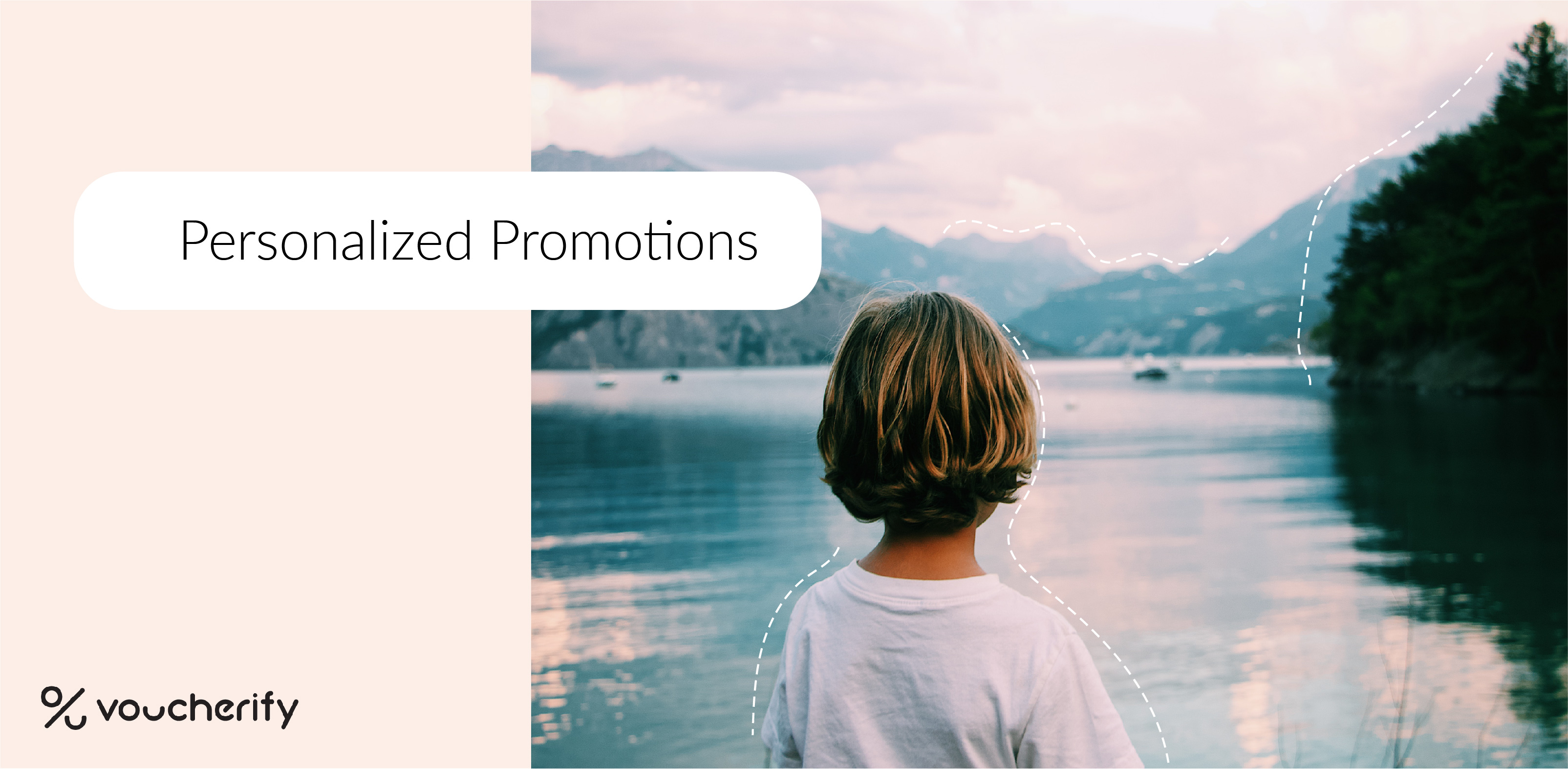 The Definitive Guide to Personalised Promotions - tips, best practices and examples.