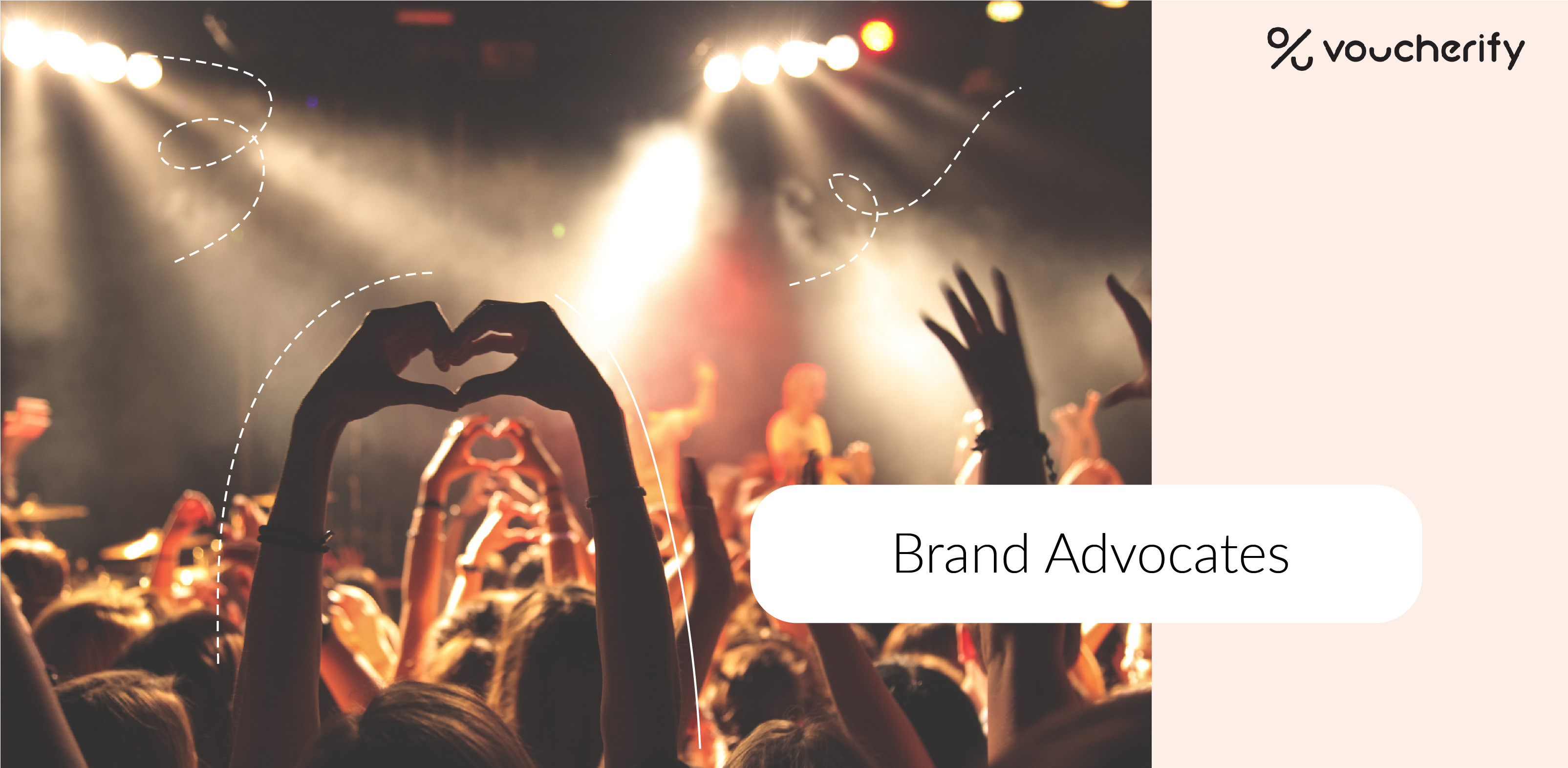 12 ways to boost brand advocacy and turn passing visitors into brand evangelists.