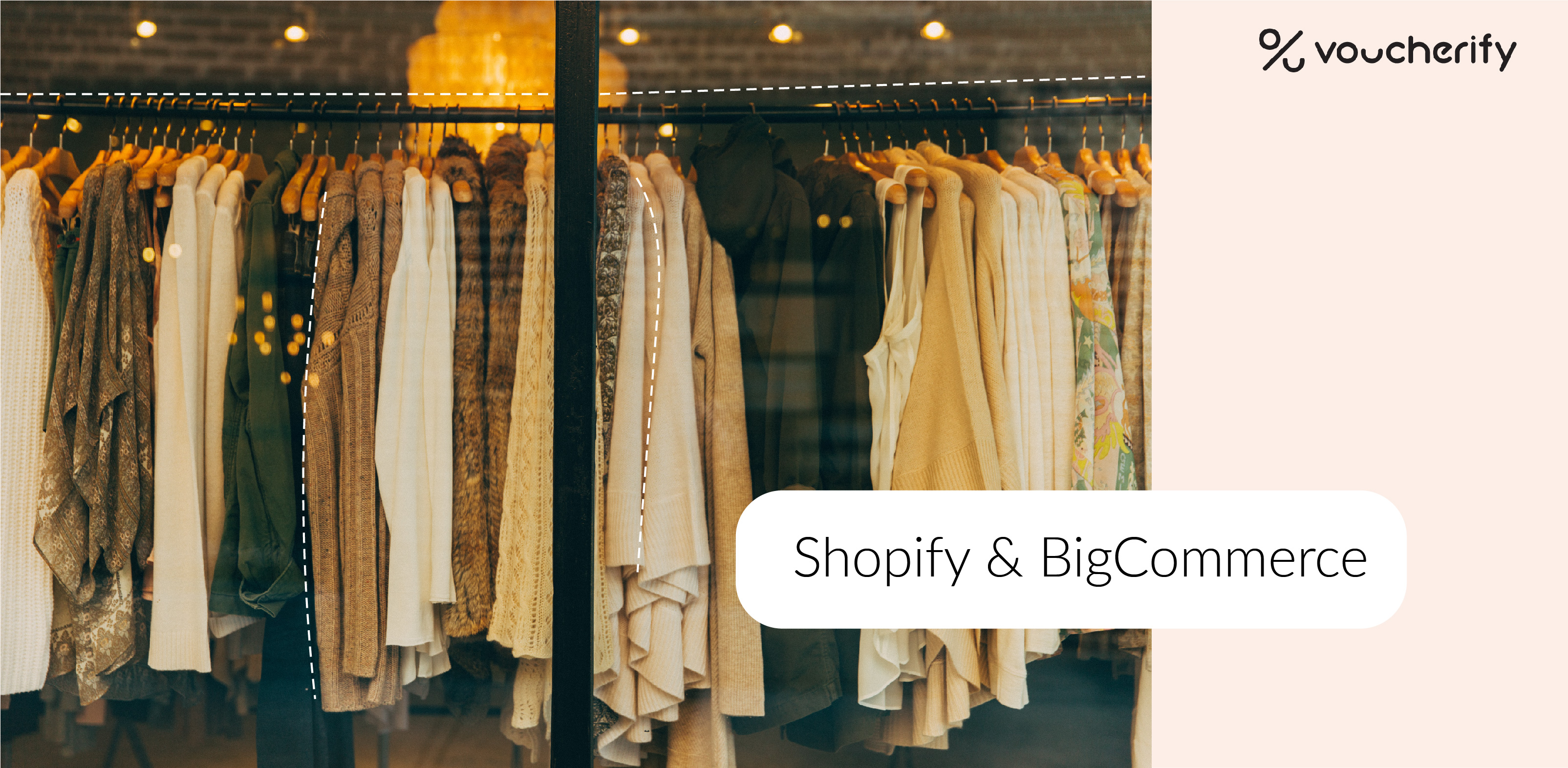 Enterprise-grade discount promotions with Shopify and BigCommerce