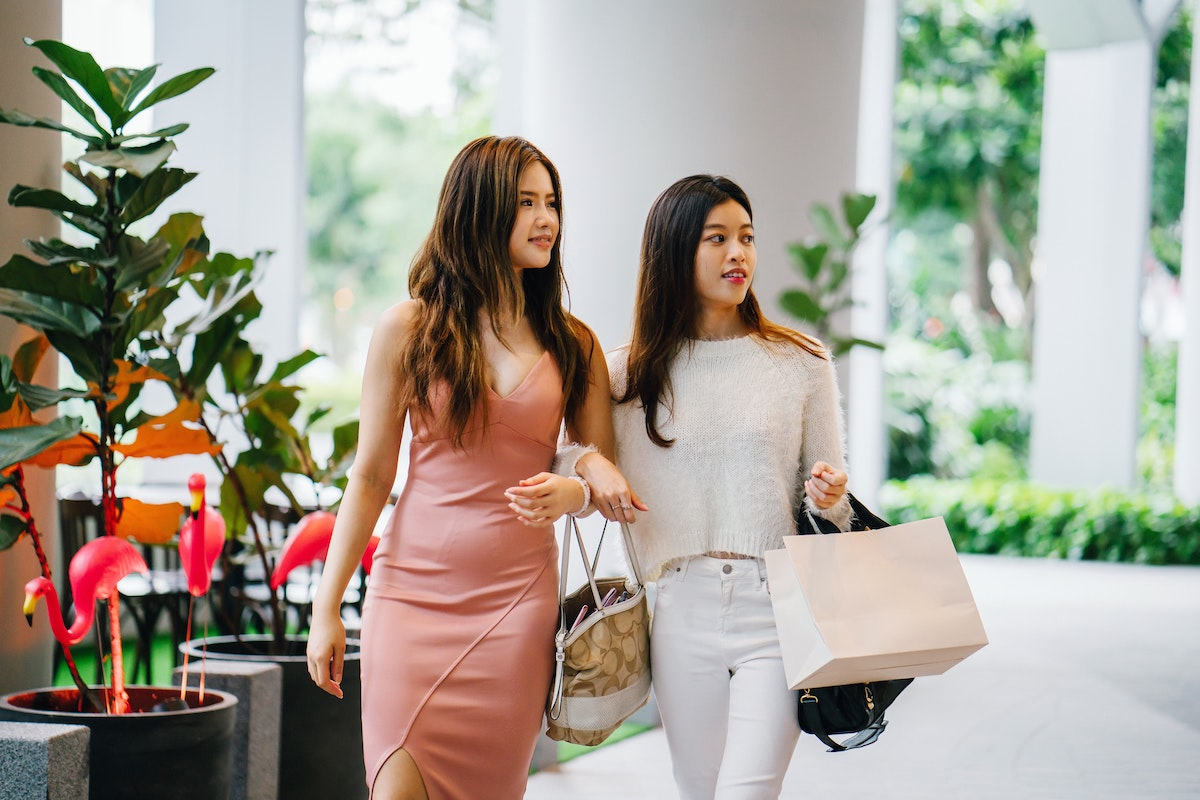 How Pomelo attracted thousands of customers with vouchers?