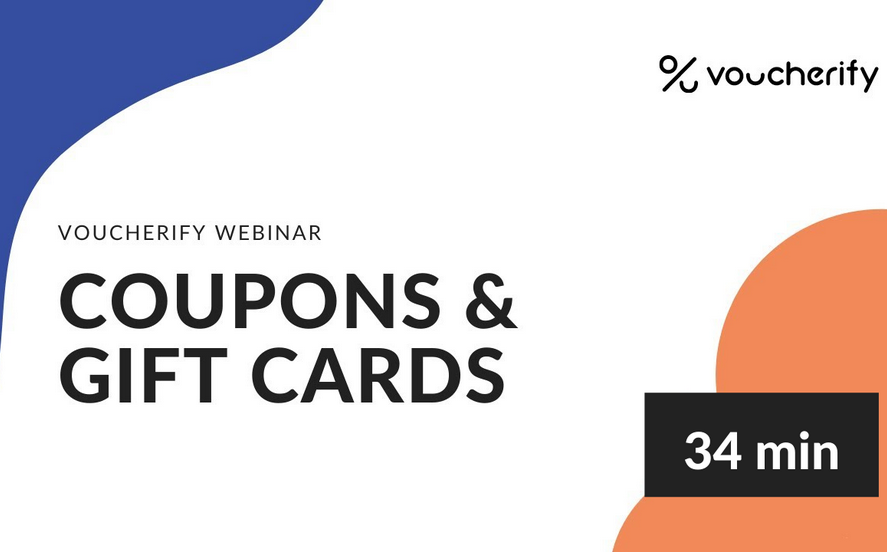 Coupons & Gift Cards