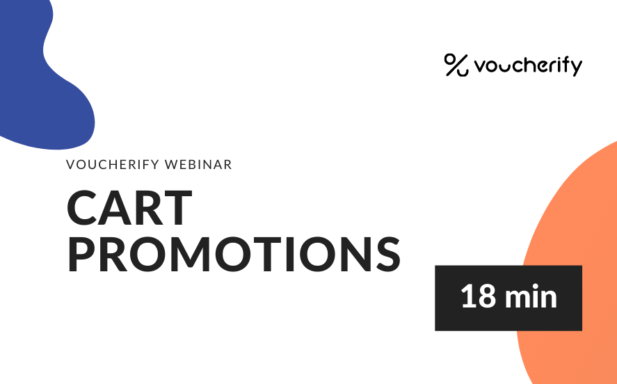 Cart Promotions